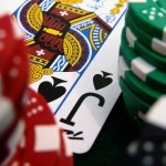 Poker Card and Chipstacks