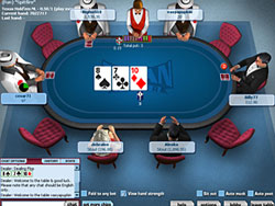 titan_poker_table
